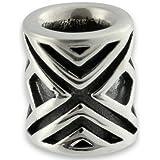 The Hobbit Jewelry Unisex-Bead Zwerg Ori 925 Sterling Silber 19010000
