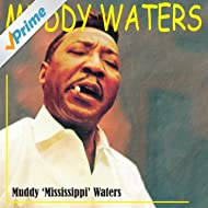 Muddy 'Mississippi' Waters Live