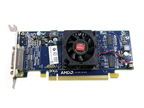 Dell AMD Radeon HD 5450 512 MB DDR3 64-bit PCI-Express x16 Video Grafikkarte HFKYC 0hfkyc cn-0hfkyc 1 CX3 M -