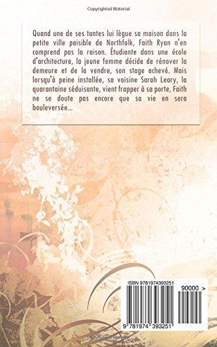 Book's Cover ofLa femme que j'aime (The woman I Love) Nouvelle lesbienne