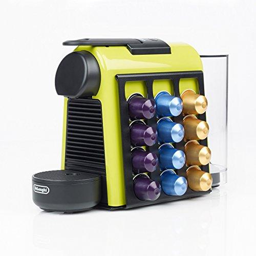 U-CAP Premium, Portacapsule /Distributore di capsule per Nespresso ESSENZA MINI DeLonghi