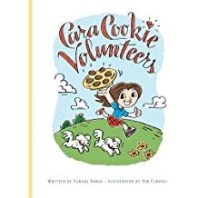 Cara Cookie Volunteers