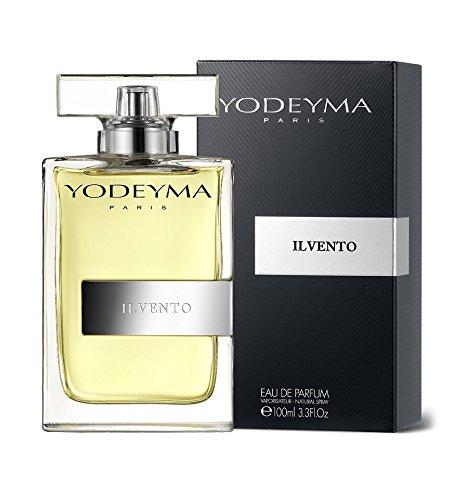 Profumo Uomo Yodeyma ILVENTO Eau de Parfum 100 ml (Polo Blue - Ralph Lauren)