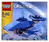 LEGO Creator: Blue Whale Set 7871 (Bagged) by LEGO
