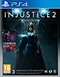 Injustice 2 - Edition Deluxe
