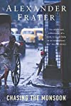 The fascinating and revealing story of Frater's journey through India in pursuit of the astonishing Indian summer monsoon. On 20th May the Indian summer monsoon will begin to envelop the country in two great wet arms, one coming from the east, the ot...