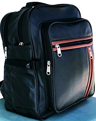 Cheap Price Nesitu High Quality Vintage Brown Genuine Leather Women Backpacks Men Backpack School Bags Real Skin Travel Bags #m2115 Latest Technology Backpacks