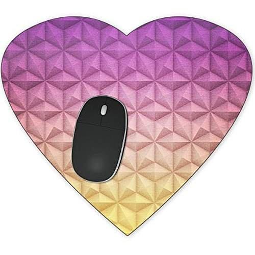 epcot-spaceship-earth-mousepad-heart-mousepad-neoprene-for-optical-laser-mouse