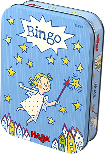 Haba- Bingo - ESP, (Habermass 304063)