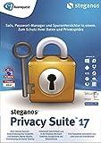 Steganos Privacy Suite 17 [PC Download]