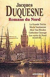 Romans du Nord