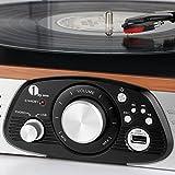 1byone-tocadiscos-estreo-de-3-velocidades-con-altavoces-incorporados-graba-de-vinilo-a-MP3-reproduce-MP3-salida-RCA-madera-natural