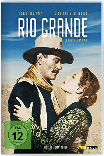 Rio Grande / Digital Remastered
