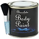 New Chocolate Body Paint Tin Hen Stag Bedroom Night Party Fun