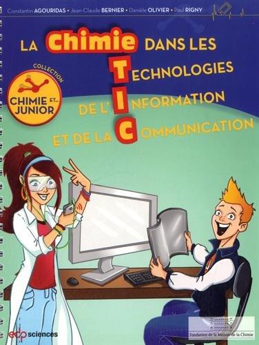 La chimie dans les technologies de l'informati...