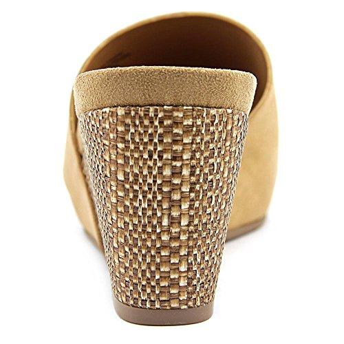 Style & Co Jackeyy Femmes Synthétique Sandales Compensés Natural