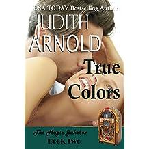True Colors (The Magic Jukebox Book 2) (English Edition)