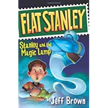 Stanley and the Magic Lamp by Jeff Brown (2003-08-05)