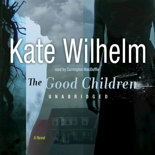 The Good Children  Audiolibri