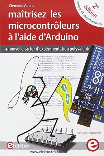 Maitrisez les microcontroleurs à l'aide d'Arduino