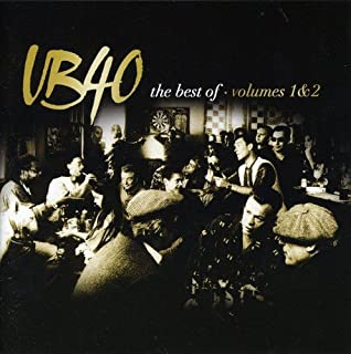 UB40 - The Best Of Volumes 1 & 2 [Import anglais] by Ub40 (B000B63IP2) | Amazon price tracker / tracking, Amazon price history charts, Amazon price watches, Amazon price drop alerts