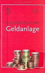 Das kleine Buch der Geldanlage