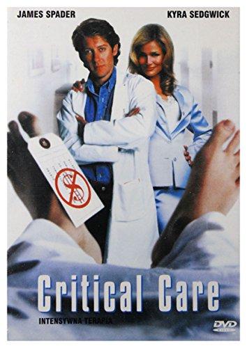 Preisvergleich Produktbild Critical Care [DVD] [Region 2] (IMPORT) (Keine deutsche Version)