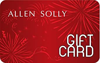 Allen Solly Gift Card - Rs.1000