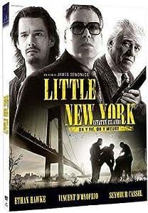 Little new york [FR Import]