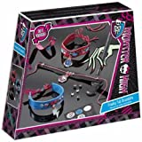 Monster High - Crea tus pulseras (Totum TM565012)