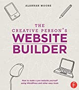 The Creative Person's Website Builder