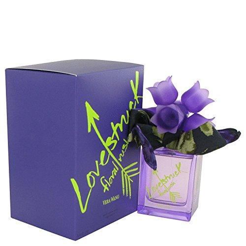 Vera Wang Lovestruck Floral Rush Eau De Parfum Spray 3.4 oz / 100 ml (Women)