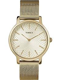 Reloj Timex Skyline tw2r36100