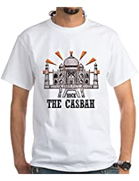 CafePress - The Clash - Rock The Casbah - 100% Cotton T-Shirt