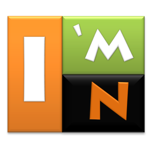 I\'m IN - Events App