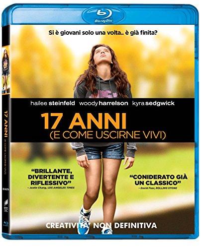 17 Anni (E Come Uscirne Vivi) (Blu-Ray)  [Italia] [Blu-ray] 51hRyJ7zpyL