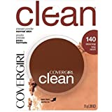CoverGirl Clean Pressed Powder Compact .39 oz (11 g) by CoverGirl