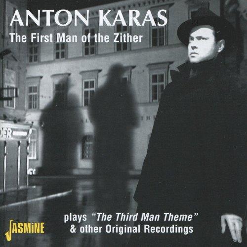 "Anton Karas plays ""The Third M..."