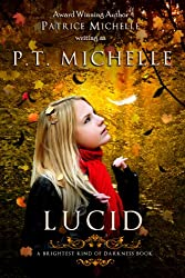Lucid: Book 2 (Brightest Kind of Darkness) (English Edition)
