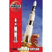 Airfix A11150 Saturn V Skylab 1:144 Scale Series 11 Plastic Model Kit by Airfix