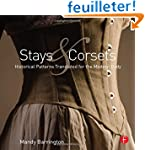 Stays and Corsets: Historical Pattern...