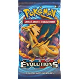 Pokémon - XY12 - Evolutions