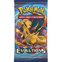 Pokémon - XY12 - Evolutions