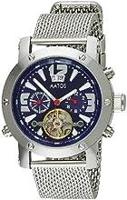 Comprar Aatos PrinosSSBL - Reloj de caballero automático, caja y correa de acero inoxidable