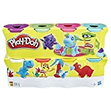 Hasbro Play-Doh C3899EU4 Play-Doh Knete, 8er Pack