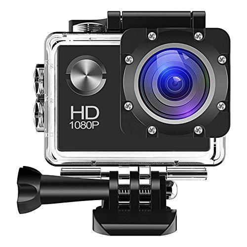Sport-Action-Camera-yue-Ying-Action-Cam-Ultra-Full-HD-720P-12MP-140-Ultra-Grandangolare-impermeabile-Accessori-gratuiti