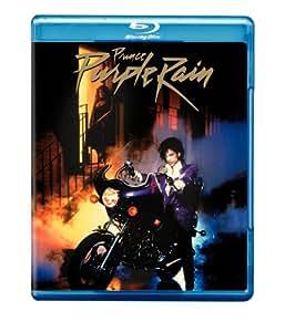 Purple Rain [Blu-ray] [Import anglais]