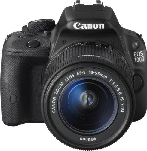 Canon EOS 100D SLR-Digitalkamera_3