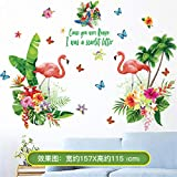 Material: PVCPattern: AnimalStyle: Scandinavian styleApplicable space: bedroomFilm number: 1 slicesSize / machining mode: Super LargeUnit of Valuation: ZhangWall stickers: flat wall stickersWall stickers: waterproof wall stickers