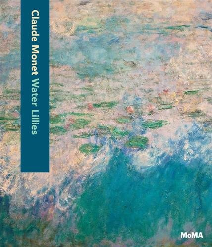 Claude Monet : Water lilies